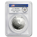 Modern Commemorative Half Dollars (PCGS Certified)
